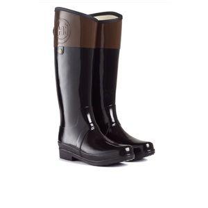 Hunter Rain Boots Carlyle